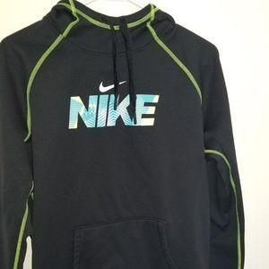 Nike Lacrosse Therma-Fit Hoodie Youth L